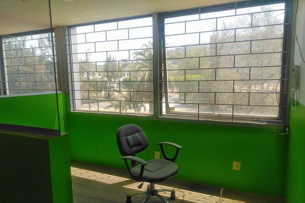 Foto de oficina en renta en  , irrigación, miguel hidalgo, df / cdmx, 20105879 No. 14