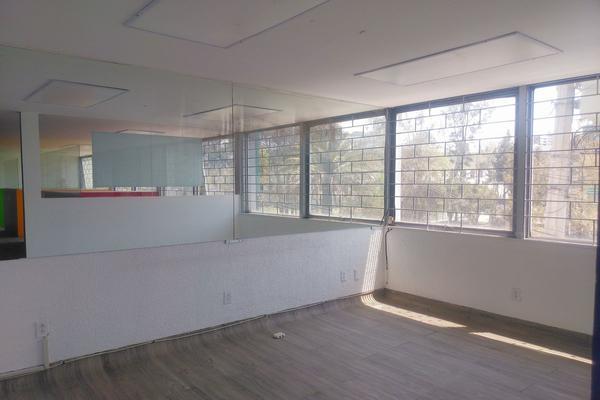 Foto de oficina en renta en  , irrigación, miguel hidalgo, df / cdmx, 20105879 No. 15