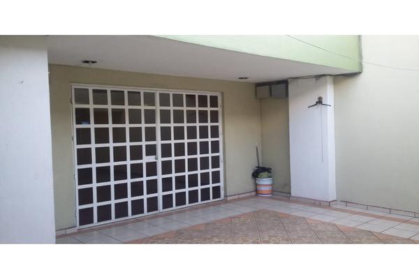 Foto de casa en venta en  , isaac arriaga, morelia, michoacán de ocampo, 9312226 No. 17
