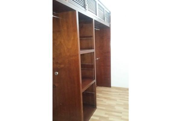 Foto de casa en venta en  , isaac arriaga, morelia, michoacán de ocampo, 9312226 No. 21