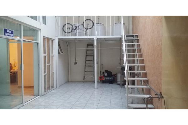 Foto de casa en venta en  , isaac arriaga, morelia, michoacán de ocampo, 9312226 No. 23