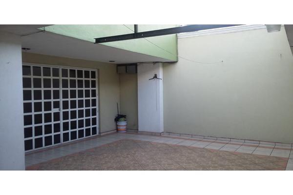 Foto de casa en venta en  , isaac arriaga, morelia, michoacán de ocampo, 9312226 No. 25