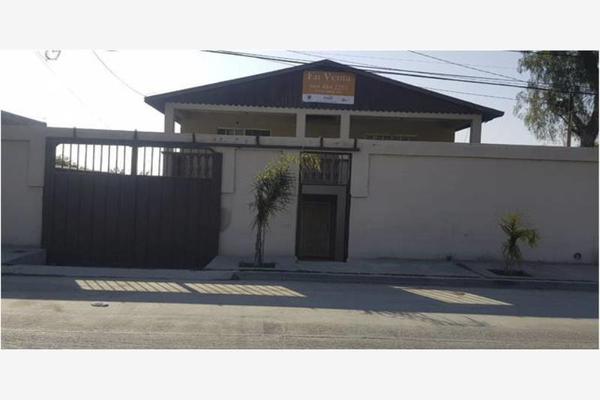 Foto de casa en venta en isaac belmonte tovar lote 20, manzana 53 2933, colas del matamoros, tijuana, baja california, 8337024 No. 01