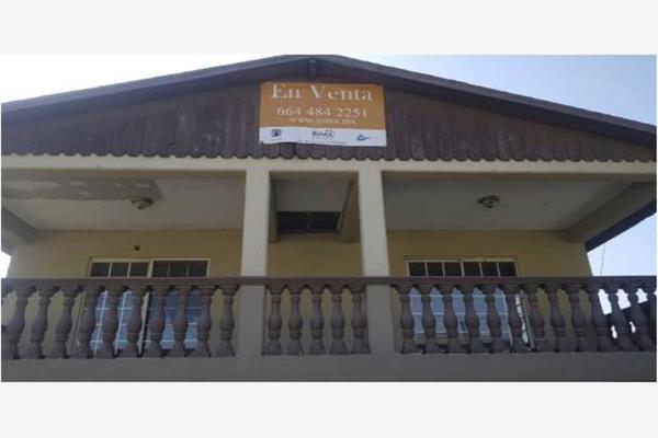 Foto de casa en venta en isaac belmonte tovar lote 20, manzana 53 2933, colas del matamoros, tijuana, baja california, 8337024 No. 02