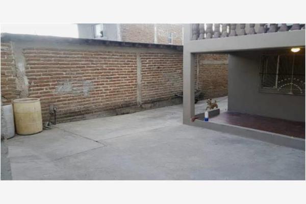 Foto de casa en venta en isaac belmonte tovar lote 20, manzana 53 2933, colas del matamoros, tijuana, baja california, 8337024 No. 05