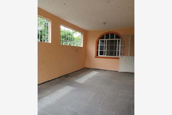 Foto de casa en venta en isabel de la parra 1, ixtacomitan 1a sección, centro, tabasco, 3442639 No. 02