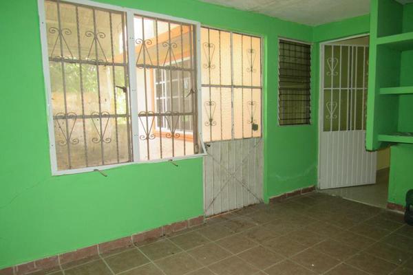 Foto de casa en venta en isabel de la parra 1, ixtacomitan 1a sección, centro, tabasco, 3442639 No. 10