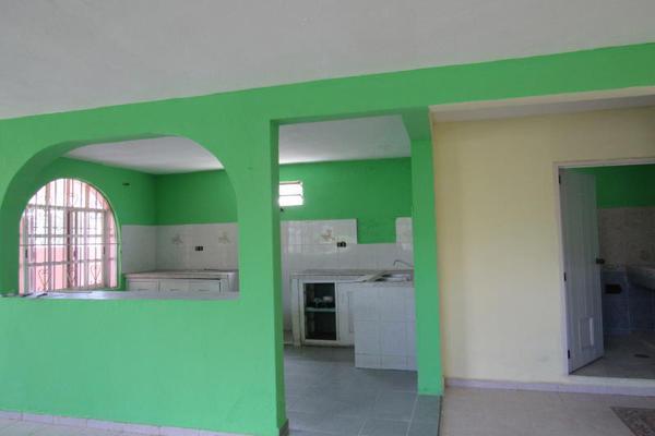 Foto de casa en venta en isabel de la parra 1, ixtacomitan 1a sección, centro, tabasco, 3442639 No. 17