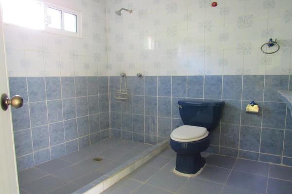 Foto de casa en venta en isabel de la parra 1, ixtacomitan 1a sección, centro, tabasco, 3442639 No. 21