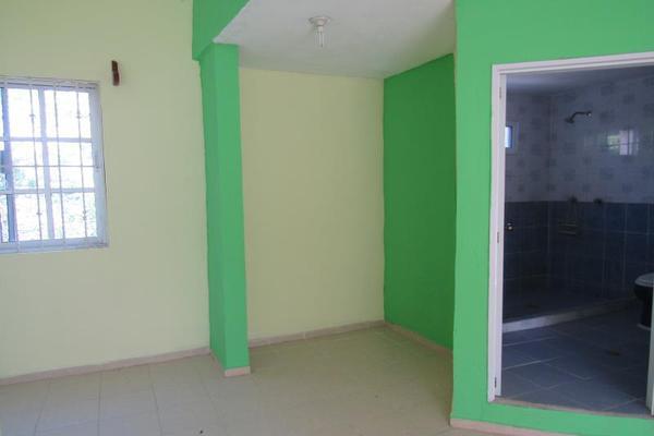 Foto de casa en venta en isabel de la parra 1, ixtacomitan 1a sección, centro, tabasco, 3442639 No. 23