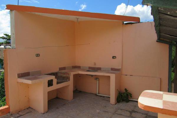Foto de casa en venta en isabel de la parra 1, ixtacomitan 1a sección, centro, tabasco, 3442639 No. 34