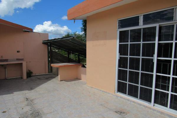 Foto de casa en venta en isabel de la parra 1, ixtacomitan 1a sección, centro, tabasco, 3442639 No. 36