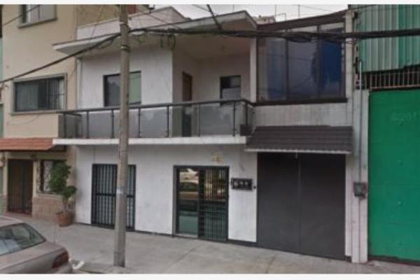 Foto de casa en venta en isabel la catolica 1164, independencia, benito juárez, df / cdmx, 9916995 No. 01
