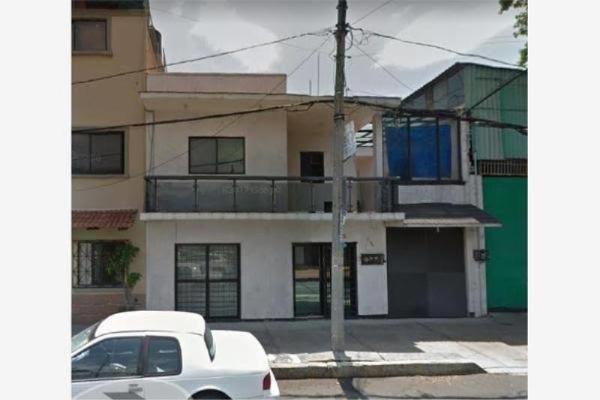 Foto de casa en venta en isabel la catolica 1164, independencia, benito juárez, df / cdmx, 9916995 No. 02