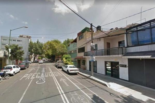 Foto de casa en venta en isabel la catolica 1164, independencia, benito juárez, df / cdmx, 9916995 No. 03