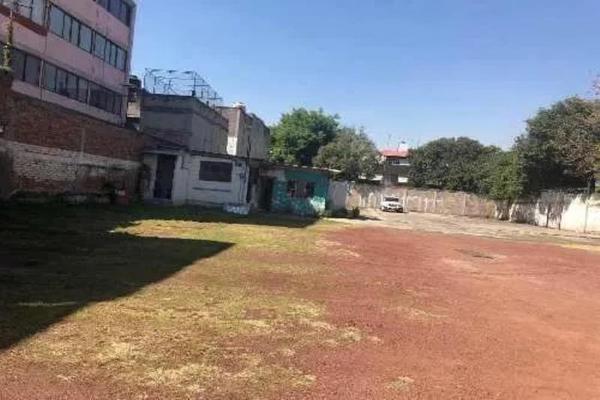 Foto de terreno habitacional en venta en isabel lozano vda de betty 350, narvarte poniente, benito juárez, df / cdmx, 0 No. 01