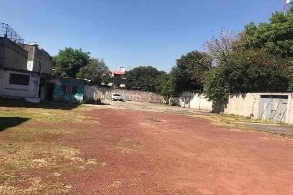 Foto de terreno habitacional en venta en isabel lozano vda de betty 350, narvarte poniente, benito juárez, df / cdmx, 0 No. 02