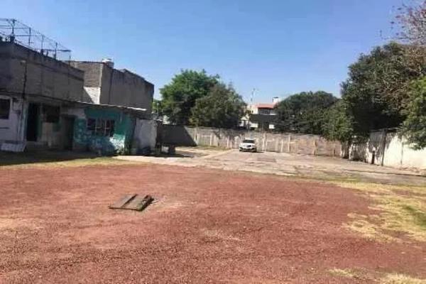 Foto de terreno habitacional en venta en isabel lozano vda de betty 350, narvarte poniente, benito juárez, df / cdmx, 0 No. 03
