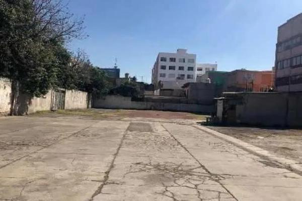 Foto de terreno habitacional en venta en isabel lozano vda de betty 350, narvarte poniente, benito juárez, df / cdmx, 0 No. 04