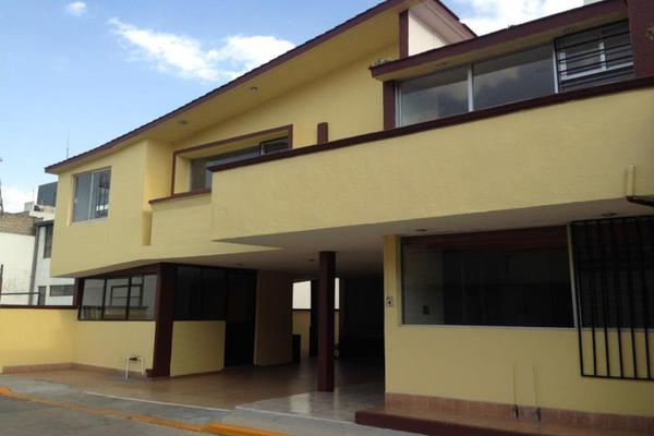 Foto de casa en venta en isabela católica 1, san sebastián, toluca, méxico, 19203612 No. 01