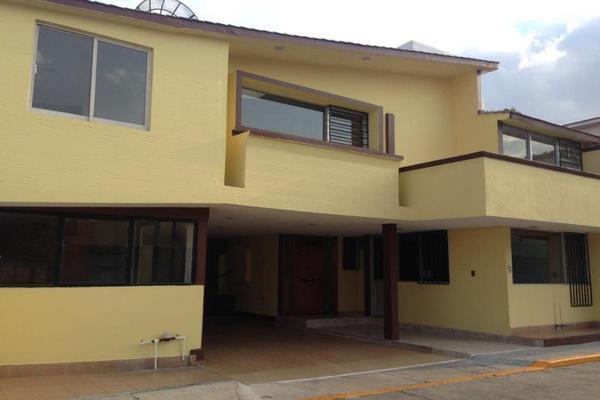 Foto de casa en venta en isabela católica 1, san sebastián, toluca, méxico, 19203612 No. 10