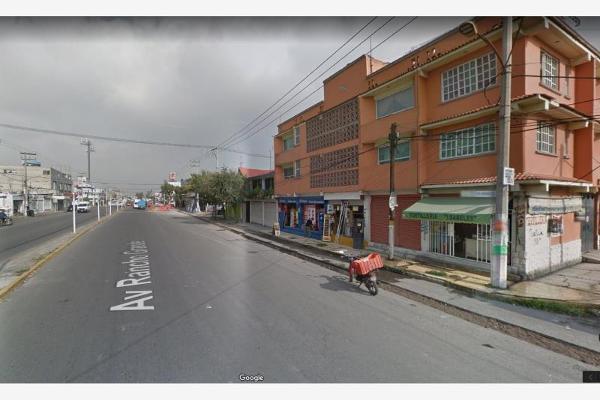 Foto de edificio en venta en isabeles 0, aurora sección a (benito juárez), nezahualcóyotl, méxico, 11434642 No. 01