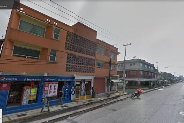 Foto de edificio en venta en isabeles 0, aurora sección a (benito juárez), nezahualcóyotl, méxico, 11434642 No. 02