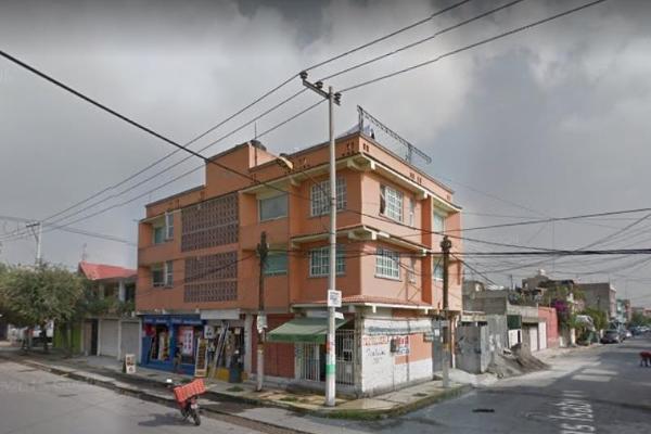 Foto de edificio en venta en isabeles 398, aurorita, nezahualcóyotl, méxico, 4650171 No. 03