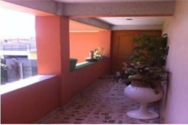 Foto de edificio en venta en isabeles 398, aurorita, nezahualcóyotl, méxico, 4650171 No. 04