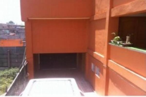 Foto de edificio en venta en isabeles 398, aurorita, nezahualcóyotl, méxico, 4650171 No. 05