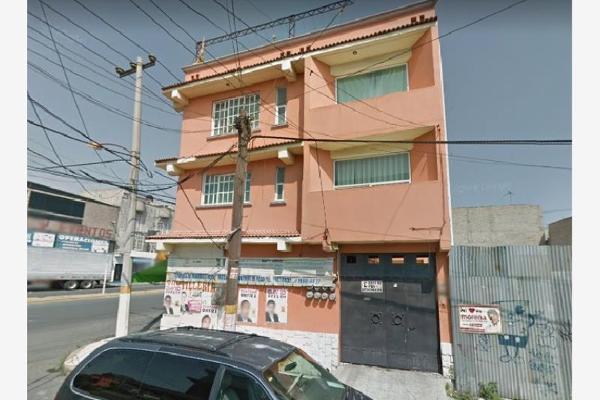 Foto de edificio en venta en isabeles 398, aurorita, nezahualcóyotl, méxico, 4650171 No. 06