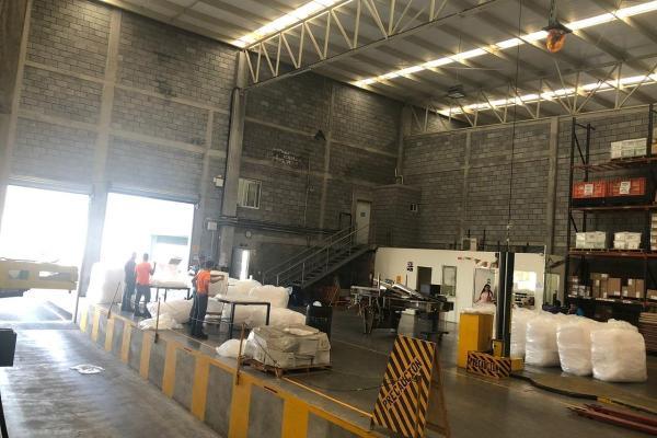 Foto de nave industrial en renta en isidoro sepulveda , hacienda santa fe, apodaca, nuevo león, 12268131 No. 05