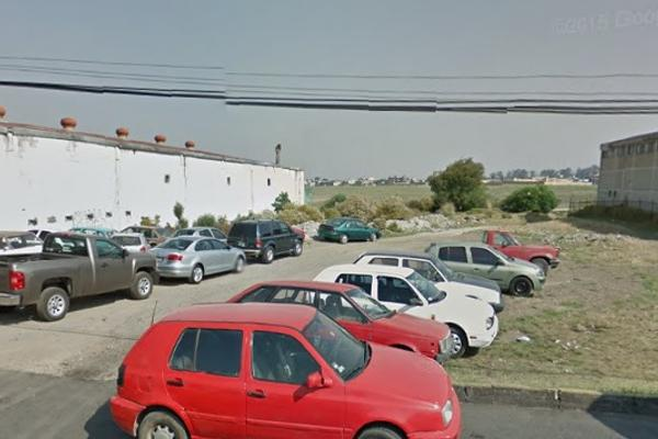 Foto de terreno habitacional en venta en isidro fabela 8 , santiago tianguistenco de galeana, tianguistenco, méxico, 0 No. 01