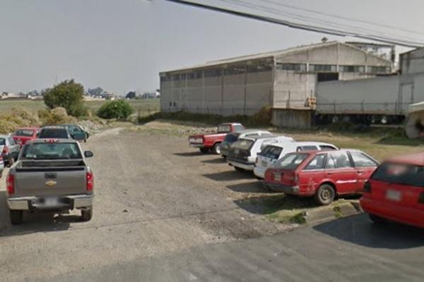 Foto de terreno habitacional en venta en isidro fabela 8 , santiago tianguistenco de galeana, tianguistenco, méxico, 0 No. 02