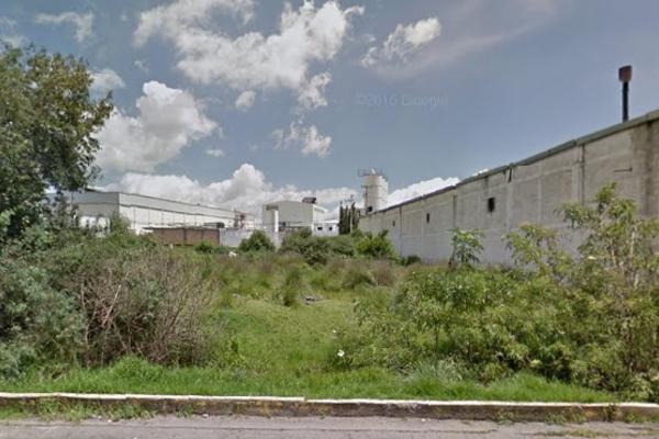 Foto de terreno habitacional en venta en isidro fabela 8 , santiago tianguistenco de galeana, tianguistenco, méxico, 0 No. 03