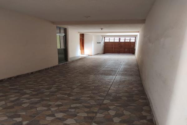Foto de departamento en renta en isidro fabela sur , valle verde, toluca, méxico, 5749721 No. 07