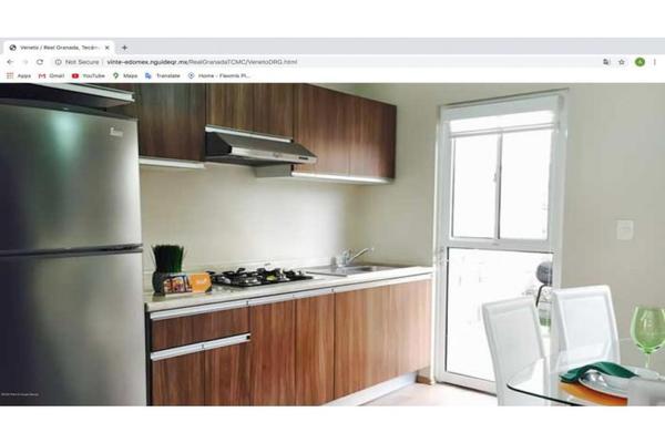 Foto de casa en venta en  , isidro fabela, tecámac, méxico, 18113070 No. 03