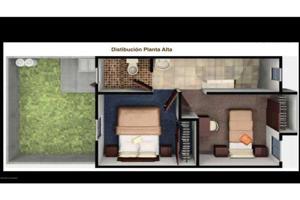 Foto de casa en venta en  , isidro fabela, tecámac, méxico, 18113070 No. 09