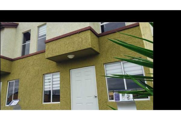Foto de casa en venta en  , isidro fabela, tecámac, méxico, 18113070 No. 11