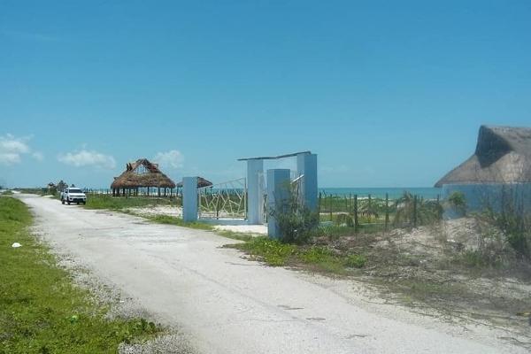 Foto de casa en venta en  , isla aguada, carmen, campeche, 6169434 No. 01
