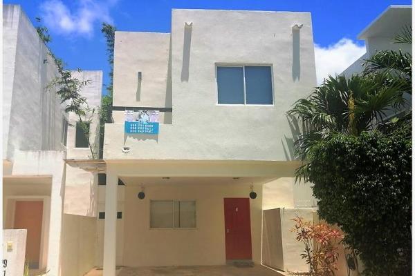 Foto de casa en venta en isla azul 10, supermanzana 5 centro, benito juárez, quintana roo, 10080607 No. 06