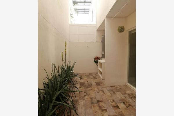 Foto de casa en venta en isla azul 10, supermanzana 5 centro, benito juárez, quintana roo, 10080607 No. 10