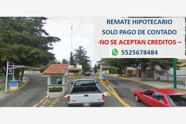 Foto de casa en venta en isla barvolento 4, club de golf chiluca, atizapán de zaragoza, méxico, 6179380 No. 01