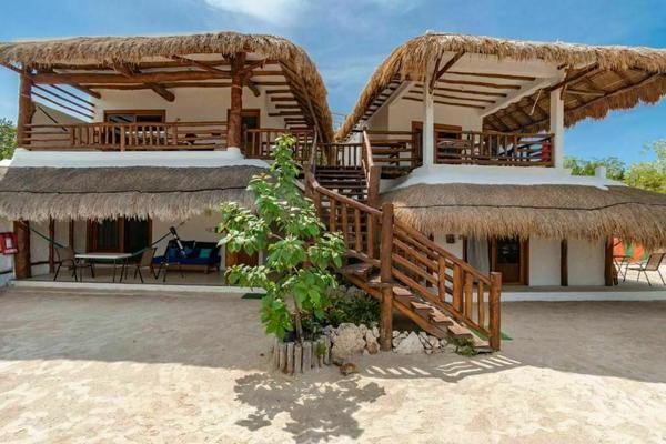 Foto de casa en venta en  , isla de holbox, lázaro cárdenas, quintana roo, 0 No. 02