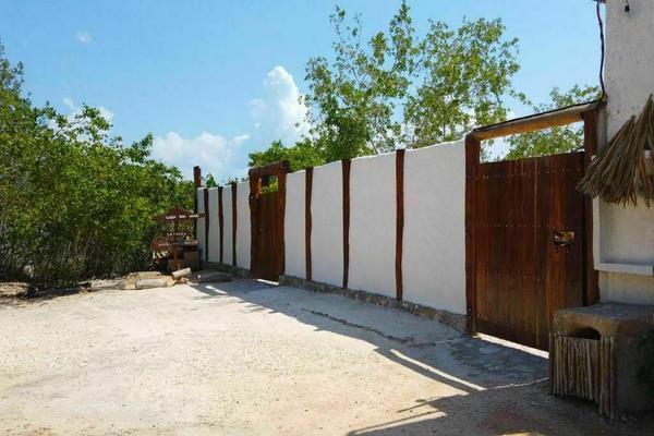 Foto de casa en venta en  , isla de holbox, lázaro cárdenas, quintana roo, 0 No. 35
