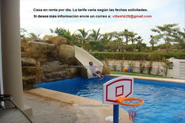 Foto de casa en renta en  , isla de la piedra, mazatlán, sinaloa, 10057787 No. 01