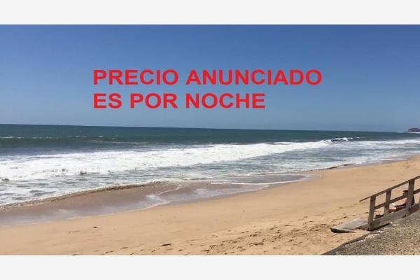 Foto de casa en renta en  , isla de la piedra, mazatlán, sinaloa, 10057787 No. 02
