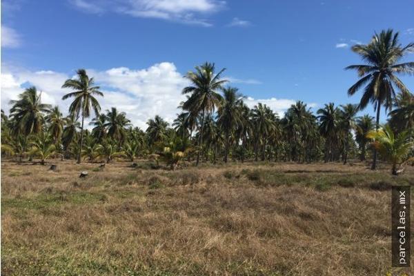 Foto de terreno habitacional en venta en  , isla de la piedra, mazatlán, sinaloa, 5449729 No. 03
