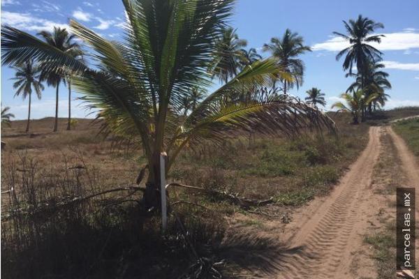 Foto de terreno habitacional en venta en  , isla de la piedra, mazatlán, sinaloa, 5449729 No. 04