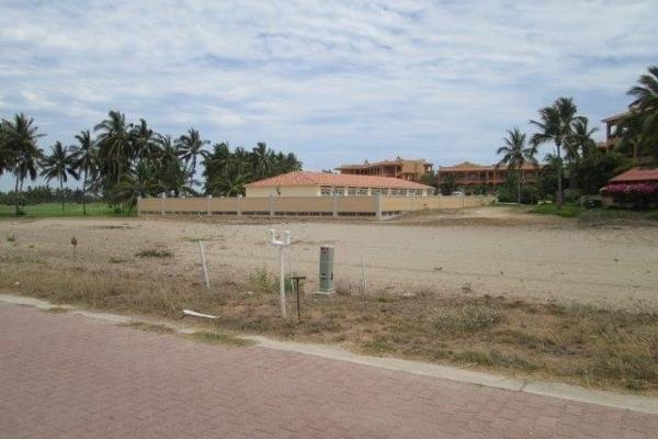 Foto de terreno habitacional en venta en  , isla de la piedra, mazatlán, sinaloa, 6191401 No. 01